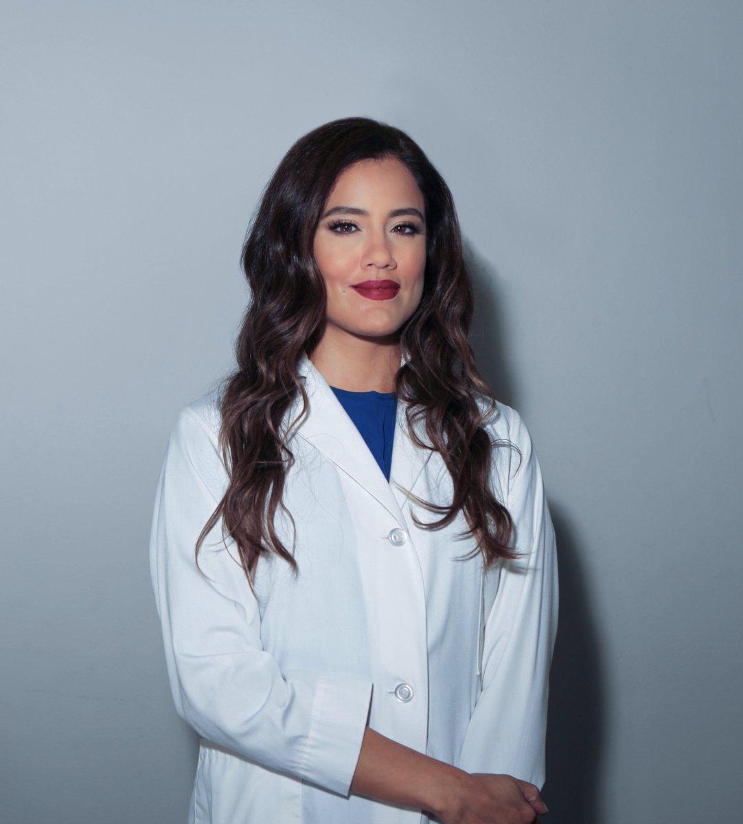 Profile photo of Dr. Claudia Aguirre