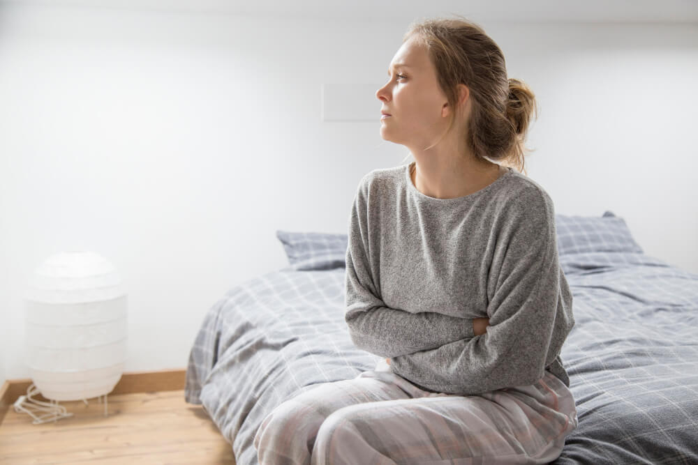 Fibroid Pain and menopause