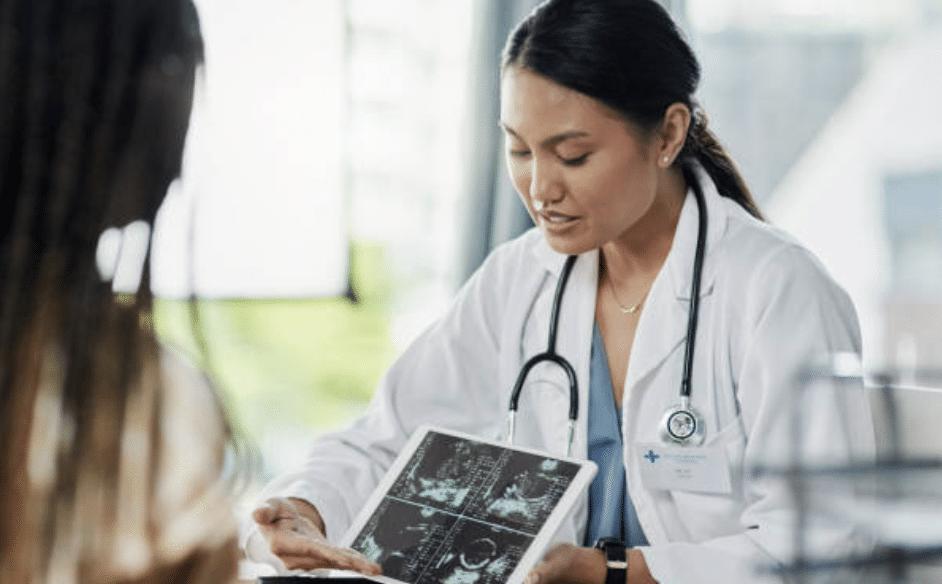Gynecologist unexplained infertility