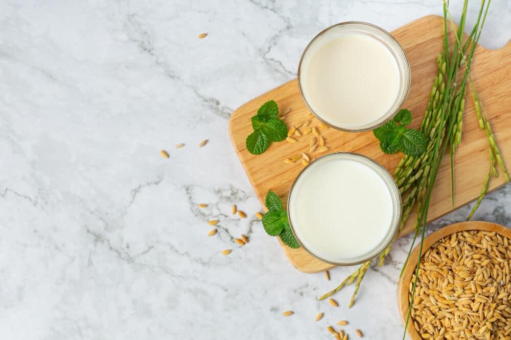 Calcium and lactose