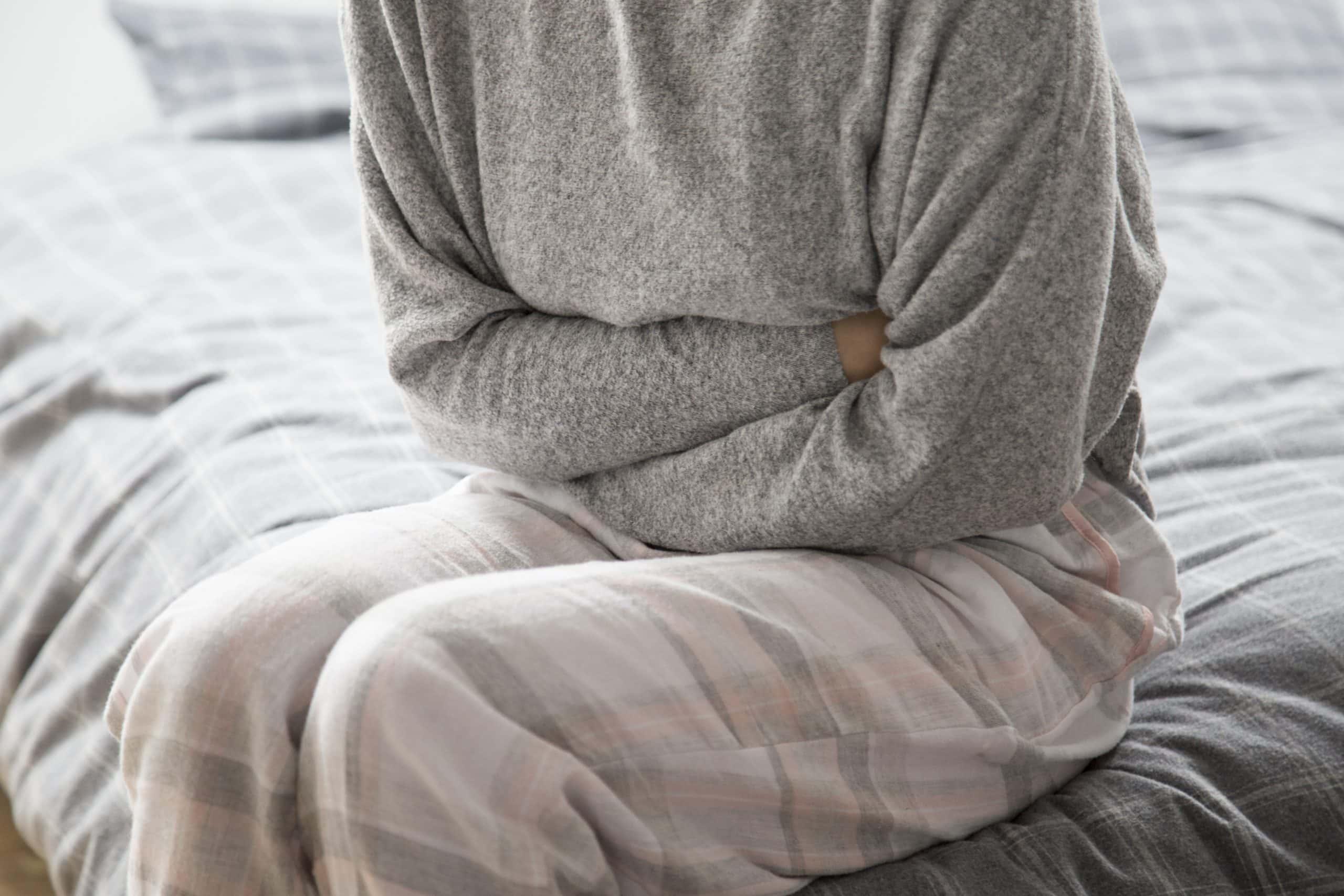 Fibroids' Symptoms