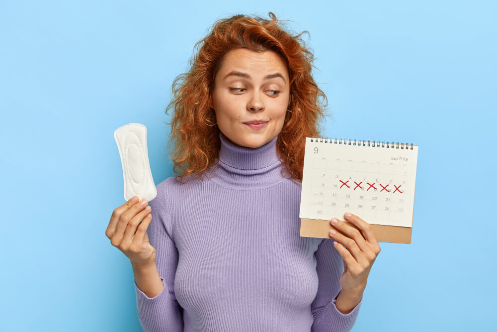 Menstrual cycle and inmune response