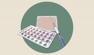 How Does Birth Control Regulate Your Hormones