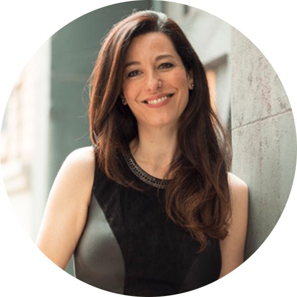 Ana Gonzalez, founder Hormone University