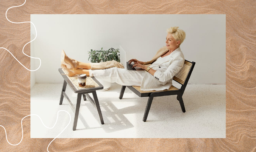 woman with menopause | Hormone University